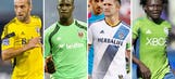 MLS Playoffs: The stars likely to determine the fate of MLS Cup