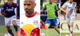 MLS Playoff Power Rankings: Revs, Red Bulls start at the head of the class