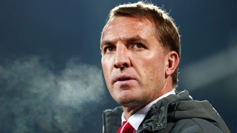 Liverpool vs. Stoke, Saturday, 10 AM ET