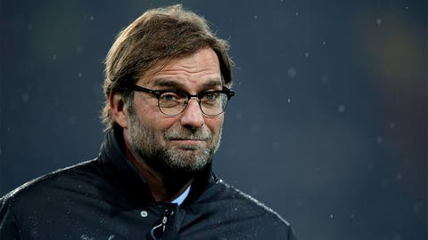 Eintracht vs. Dortmund, Sunday, 11:30 AM ET