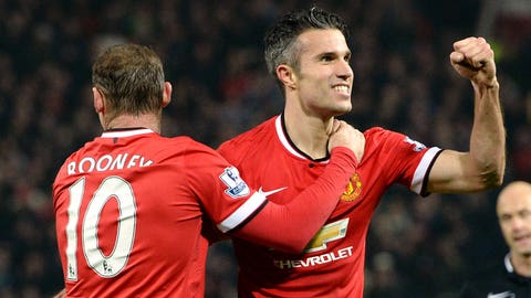 Manchester United are finally figuring things out