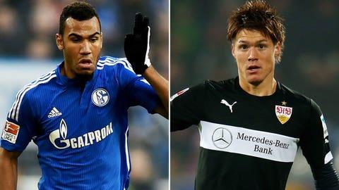 Bundesliga: Stuttgart vs. Schalke (live, Saturday, 9:30 ET)