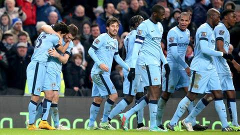 Premier League: Everton vs. Manchester City, live, Saturday, 10 a.m. ET