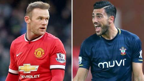 Premier League: Manchester United vs. Southampton, live, Sunday, 11 a.m. ET