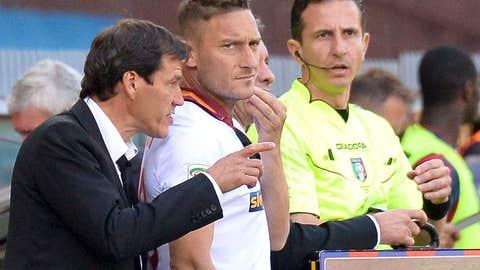 Serie A: Roma vs. Lazio, live, Sunday, 9 a.m. ET