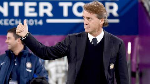 Serie A: Internazionale vs. Genoa, live, Sunday, 6:30 a.m. ET