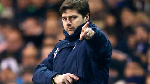 Mauricio Pochettino got it all wrong