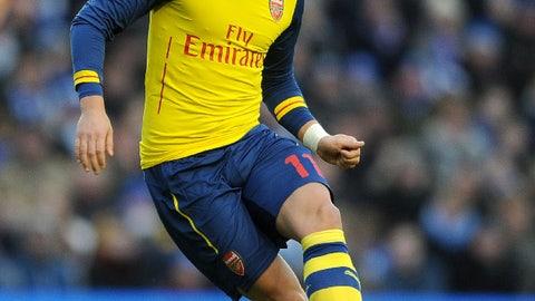 Premier League: Arsenal vs. Aston Villa (live, Sunday, 8:30 a.m. ET)