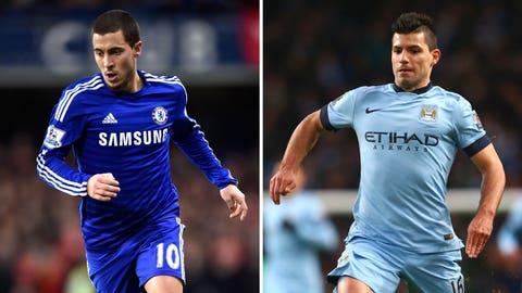 Premier League: Chelsea vs. Manchester City (live, Saturday, 12:30 p.m. ET)
