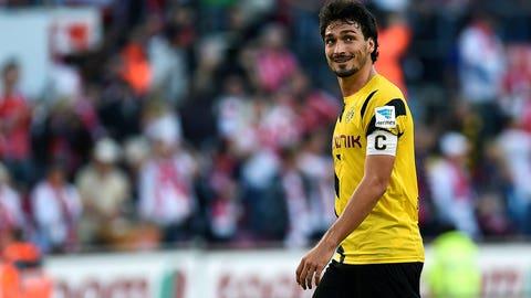 Bundesliga: Freiburg vs. Borussia Dortmund (live, Saturday, 9:30 a.m. ET)