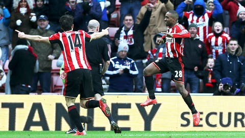 Winner: Jermain Defoe