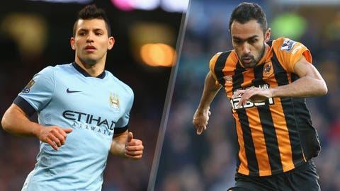 Premier League: Manchester City vs. Hull City (live, Saturday, 10 a.m. ET)