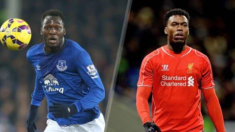 Premier League: Everton vs. Liverpool (live, Saturday, 12:30 p.m. ET)