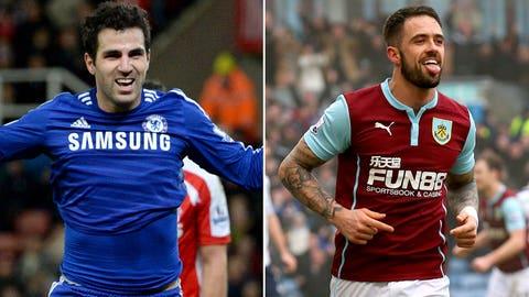 Premier League: Chelsea vs. Burnley (live, Saturday, 10 a.m. ET)