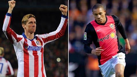 La Liga: Atletico Madrid vs. Almeria (live, Saturday, 2 p.m. ET)