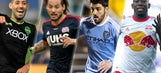 Must-see TV! Top ten matches to watch this soccer weekend