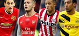 Rumor Mill: Players looking to switch clubs after lackluster winter window