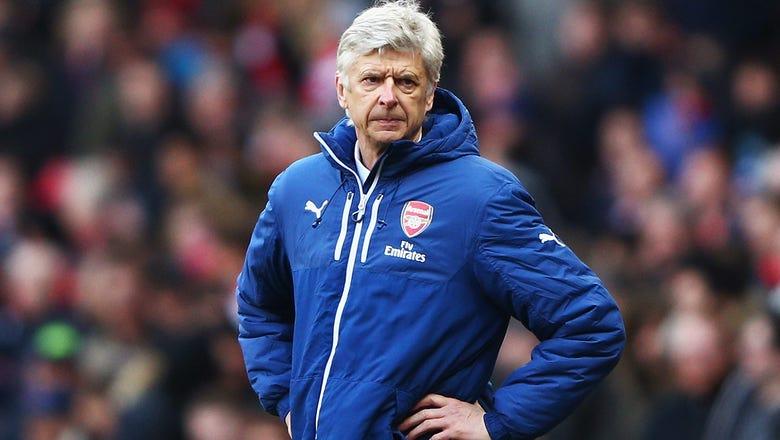 Arsenal are making a huge mistake by bringing Arsene Wenger back
