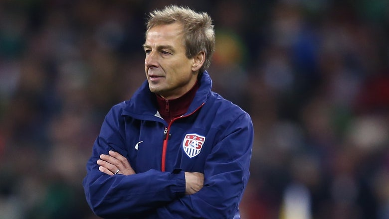 USA will face Trinidad & Tobago, playoff winners to start World Cup qualifying