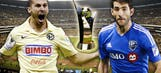 Impact open CONCACAF Champions League final with tough test at América