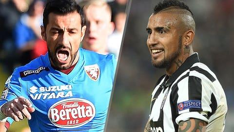 Serie A: Torino vs. Juventus (live, Sunday, 9 a.m. ET)