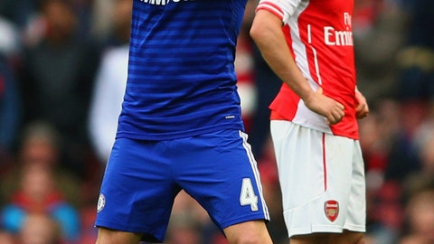 Chelsea continue grinding out results