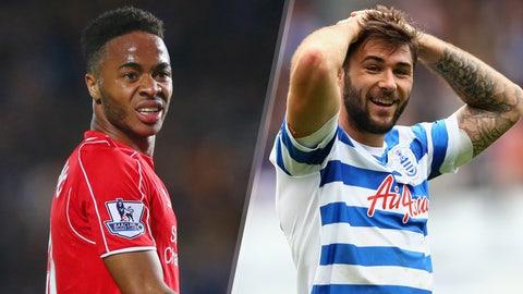 Premier League: Liverpool vs. Queens Park Rangers (live, Saturday, 10 a.m. ET)