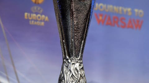 Does anyone want to play in the Europa League?