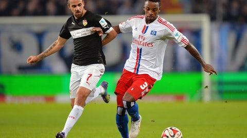 Bundesliga: Stuttgart vs. Hamburg (live, Saturday, 9:30 a.m. ET)