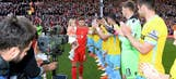 Steven Gerrard's final home game for Liverpool vs. Crystal Palace
