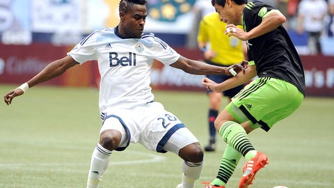 Ruthless display in Seattle underscores importance of team dynamic