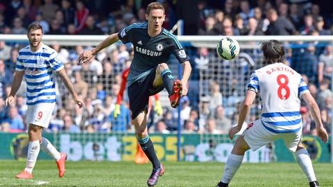 Nemanja Matic, Midfielder, Chelsea