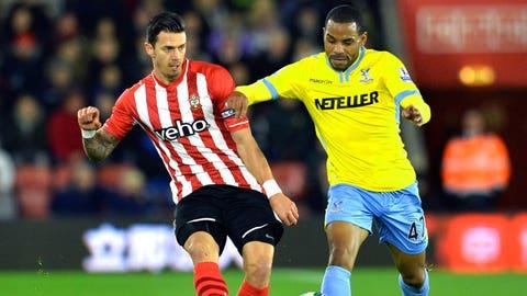 Jose Fonte, Defender, Southampton