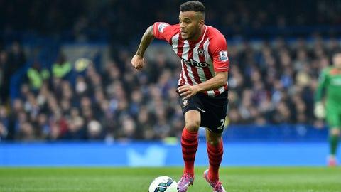 Ryan Bertrand, Defender, Southampton