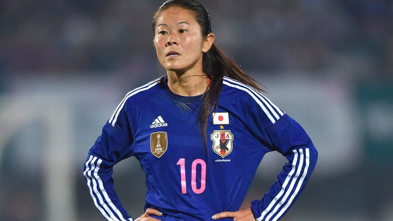 Sawa slams Japan as women fail to qualify for Olympics