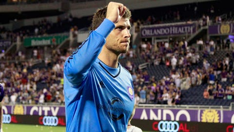 Firm foundations pave the way for Orlando City's long-awaited success against D.C. United