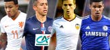 Top 10: Check out the best youngsters to watch in 2015-16