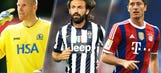 Money isn't everything: The best free transfers of all-time