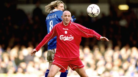 Gary McAllister (Coventry to Liverpool)