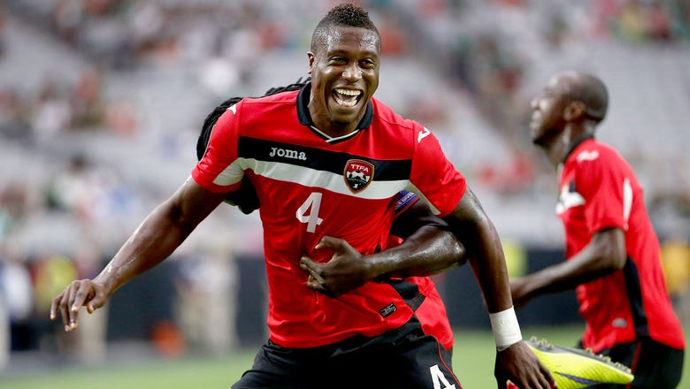 Trinidad and Tobago book Gold Cup quarterfinals ticket with win vs. Cuba