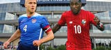 USA search for balance entering final Gold Cup group game v. Panama