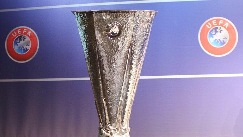 Dortmund face Belarusian or Austrian opponents in Europa League