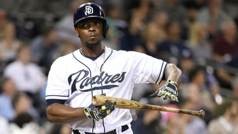 Free agency preview: LF Justin Upton