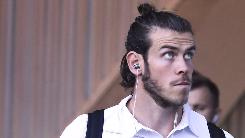 United set to continue pursuit of Bale despite high asking price