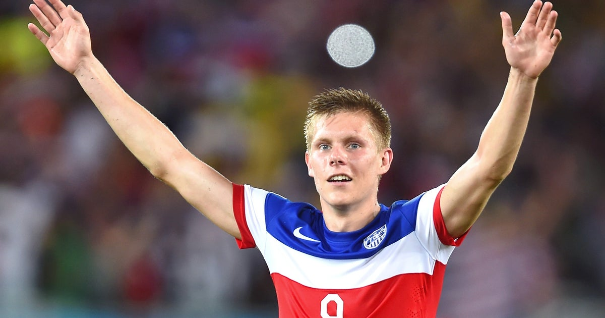 Image result for Aron Johannsson.