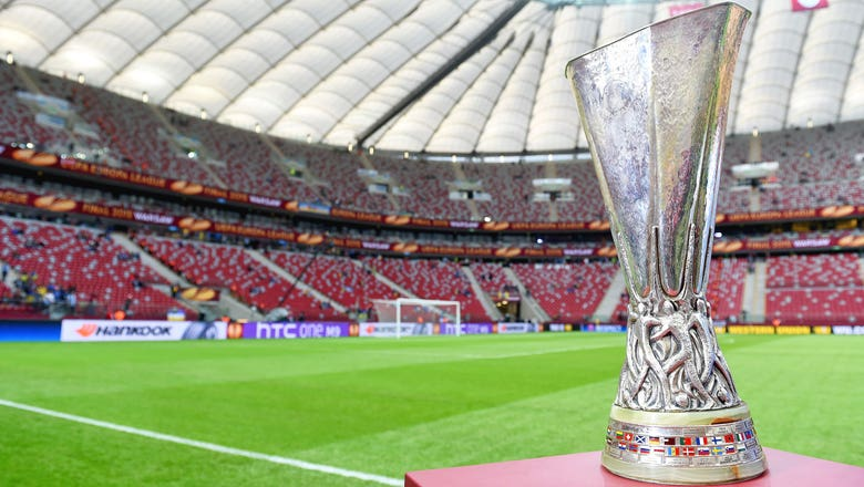 Former European champs Ajax and Celtic grouped in Europa League