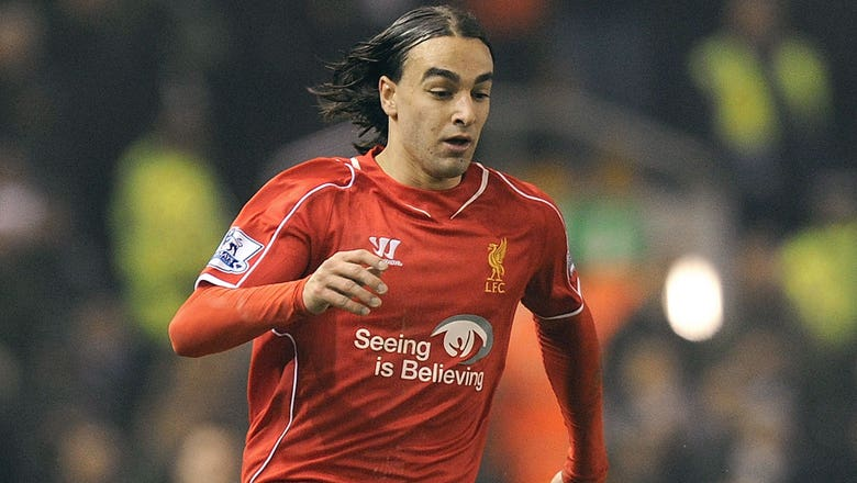 Liverpool's Markovic set to make Fenerbahce loan move