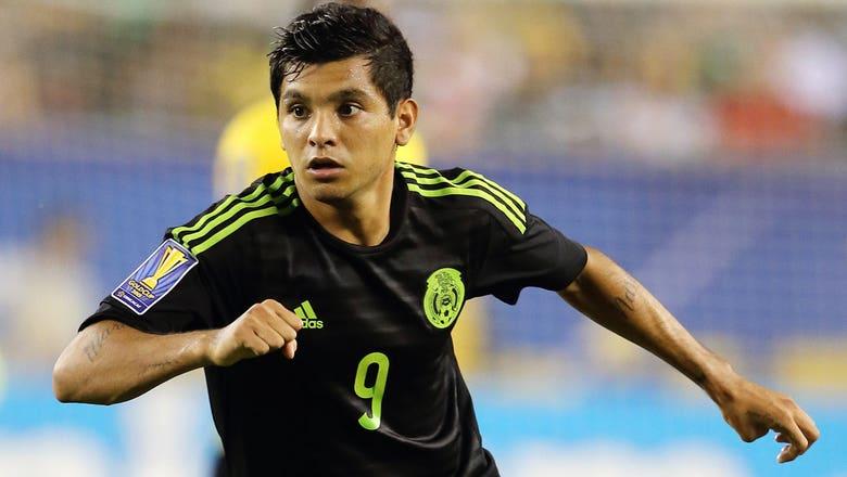 Mexico winger Jesus Corona joins FC Porto