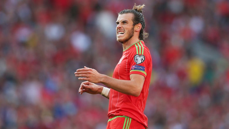 Wales made to wait for Euro 2016 with draw against Israel