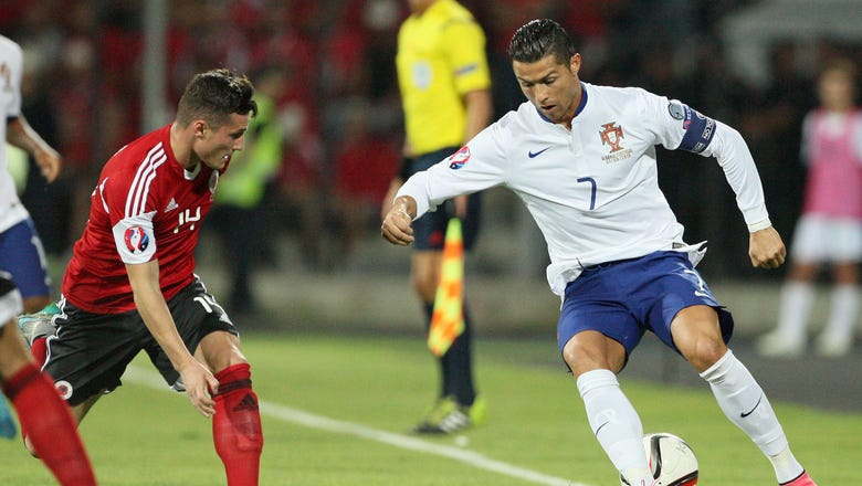Euro 2016: Portugal, Rep. of Ireland get important wins; N. Ireland earn late draw